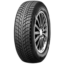 Nexen N'blue 4Season 195/60 R15 88H