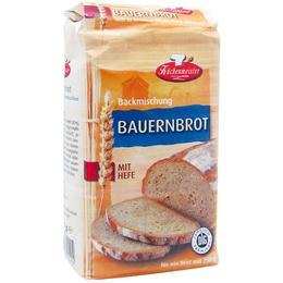 Brot- & Teigmischungen