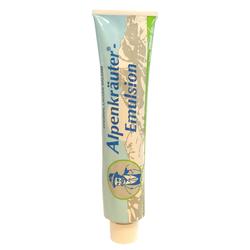 200ml Alpenkräuter Emulsion Tube Massage Creme Gel Lotion Kühlend