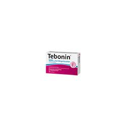 TEBONIN 120 mg bei Ohrgeräuschen Filmtabletten 30 St
