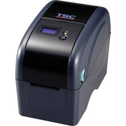 TSC TTP-225 Etiketten-Drucker Thermotransfer 203 x 203 dpi Etikettenbreite (max.): 60mm USB, LAN