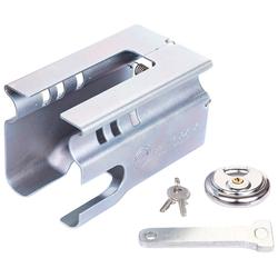 Stema Anhänger-Diebstahlsicherung Diebstahlsicherung Safety Box XL
