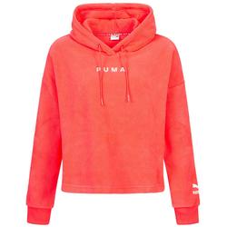 PUMA XTG Fleece Bluza z kapturem Kobiety Bluza z kapturem 595975- 12 - L