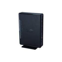 Cisco - RV134W-E-K9-G5 - Small Business RV134W - Router - 4-Port-Switch