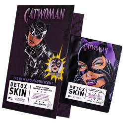 Face Love Catwoman Tuchmaske 20g