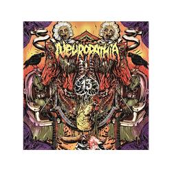 Neuropathia - 13 (CD)