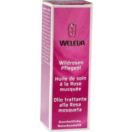 Weleda Wildrose Pflegeöl 10 ml