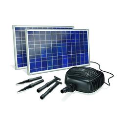 Solar Bachlaufpumpensystem Adria