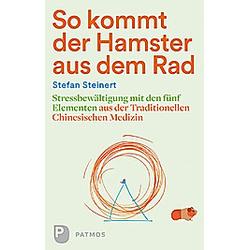 So kommt der Hamster aus dem Rad