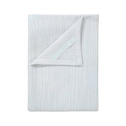 BLOMUS Geschirrtuch BELT, 2er Set, lily white/micro chip, 63836