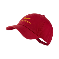 Galatasaray Heritage86 Cap - Rot, size: one size