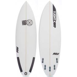 LIGHT RIVERA VAC Surfboard - 5,6
