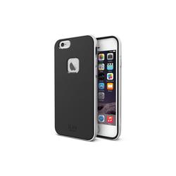 iLuv Handyhülle iLuv Metal Forge iPhone 6 6S Schutzhülle mit Aluminium Rahmen IPhone 6 / 6S, Aluminium Rahmen