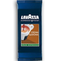 Lavazza Crema & Aroma Gran Espresso, 100 Kapseln LEP