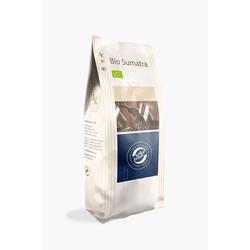 Kaffee Braun Sumatra Bio