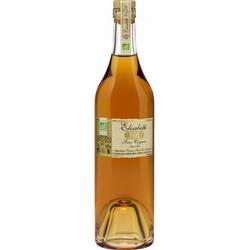 Bio Spirituosen Domaine Elisabeth Cognac XO 50 cl, Cognac Fins Bois AC