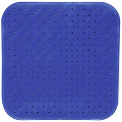 MSV Duscheinlage CLASS PREMIUM, rutschfest, BxH: 54 x 54 cm blau