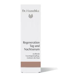 Dr. Hauschka Regeneration Tag Und Nachtserum 30ml