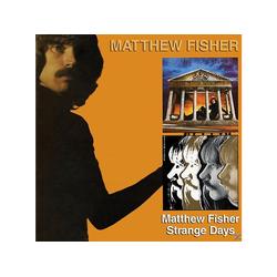 Matthew Fisher - Fisher/Strange Days (CD)