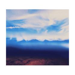 Jenny Sturgeon - Living Mountain (Vinyl)