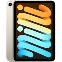"Apple iPad mini 8.3"" Liquid Retina Display 64 GB Wi-Fi + Cellular polarstern"