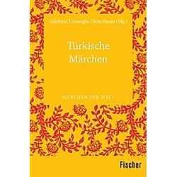 Türkische Märchen - Buch