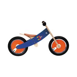 SCRATCH Laufrad Laufrad Weltraum mitwachsend 2in1