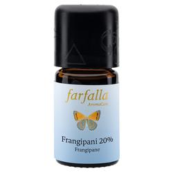 Farfalla Frangipani 20% Abs. 5ml