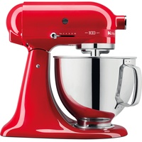 "KitchenAid Artisan Küchenmaschine 5KSM180HESD Limited Edition ""Queen of Hearts"""