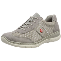 RIEKER L3220-40 grey/ white, 40