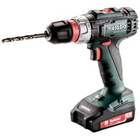 METABO BS 18 L Quick 602320500