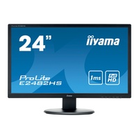 "Iiyama ProLite E2482HS-B1 24"""