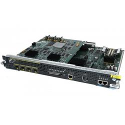 Cisco - 7300-NSE-150 - 7304 NSE-150 w/2GB SDRAM, 256MB Flsh, (4)GE