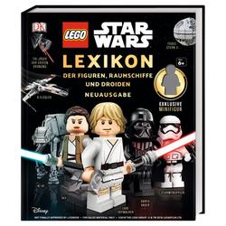 LEGO Star Wars Lexikon der Figuren