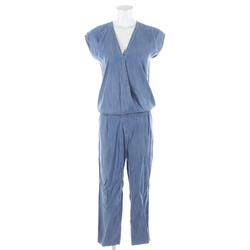 DRYKORN Damen Jumpsuit blau, Größe 36, 4952971