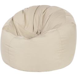 OUTBAG Sitzsack Donut Plus (1 St), wetterfest, für den Außenbereich