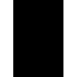 ebuy24 Drehstuhl Ravn Bürostuhl, Gamer Stuhl mit Armlehnen und Kipp grau
