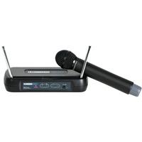 LD SYSTEMS ECO 2 Mikrophon Sendeanlage, lieferbar in 4 Frequenzen