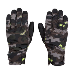 Handschuhe VOLCOM - Cp2 Gore-Tex Glove Army (ARM) Größe: L