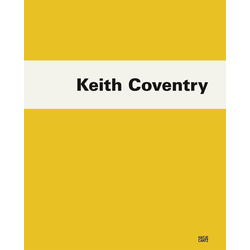 Keith Coventry: Buch von
