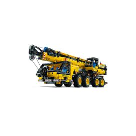 Lego Technic Kran-LKW 42108