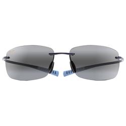 Maui Jim Sonnenbrille Kumu blau