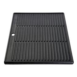 ALLGRILL Grillplatte / Plancha aus Gusseisen für Gasgrill CHEF XL