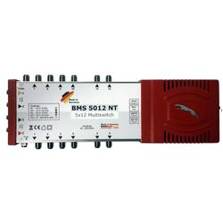 BMS 5012 NT Multischalter 5/12 Quad tauglich
