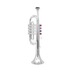Bontempi Spielzeug-Musikinstrument Trompete, 42 cm