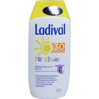 Milch LSF 30 200 ml
