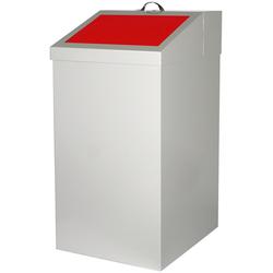 Szagato Mülleimer, 45 l rot Küche Ordnung Mülleimer