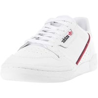 adidas Continental 80 cloud white/scarlet/collegiate navy 39 1/3