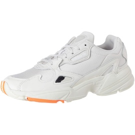 adidas Falcon off white/raw white/active purple 38