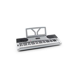 Schubert Keyboard Etude 300 Keyboard 61 Tasten 300 Stimmen 300 Rhythmen 50 Demos silber silberfarben